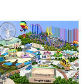 Products Top Amusement Rides Manufacturer Free Park Design